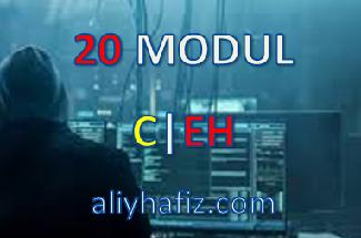 modul hacker