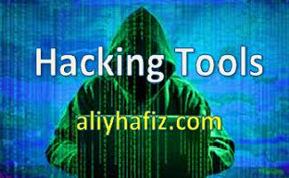 tool hacking pilihan