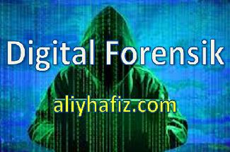 pengertian digital forensik