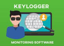 hacking keylogger