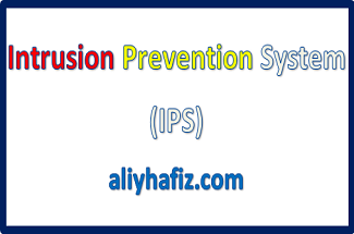 intrusion prevention system